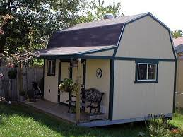 Tuff Shed Small Houses by Https Flic Kr P 83tykn 10x16 Premier Tall Barn Options Shown