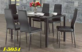Dining Room Tables With Chairs Montreal
