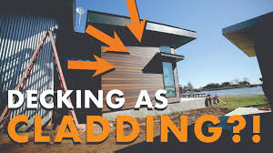 100 Austin Cladding Can Composite Decking Be Used As TimberTown