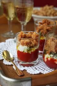 verrines de noël nos recettes faciles rapides et pas chères pour