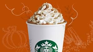 Pumpkin Spice Frappuccino Starbucks Recipe by Starbucks Giving Away Free Drinks Until January 2 Today Com
