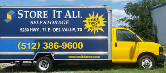 100 Storage Trucks Del Valle TX Features Store It All Self Del Valle