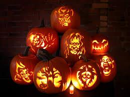 Freddy Krueger Pumpkin by Printable Pumpkin Nightmare On Elm Street Patterns Patterns Kid