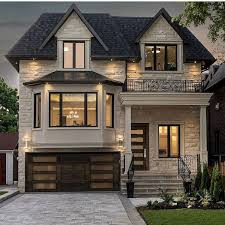 100 Dream Home Ideas 67 Stunning House Exterior Design 42 Artmyideas