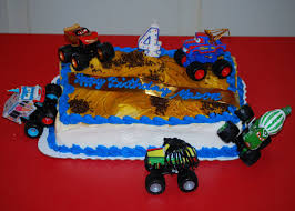 Monster Truck Mater Birthday - Google Search | Kid Stuff | Pinterest ...