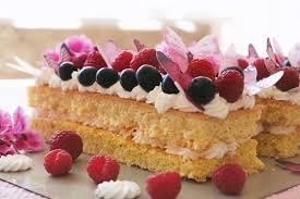 lettercake zum muttertag rezept und anleitung für ein