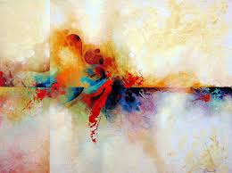 5 Best Images Of Abstract Art Painting Ideas