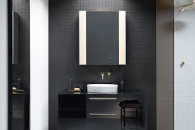 badspiegel und spiegelschränke die neuen trends