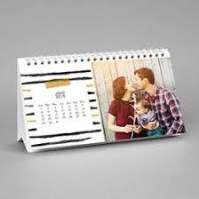 calendrier bureau calendrier de bureau personnalisé calendrier photo 2018