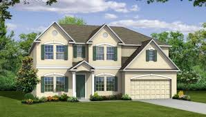 Maronda Homes Floor Plans Melbourne by New Home Floorplan Melbourne Fl Ravenna Maronda Homes
