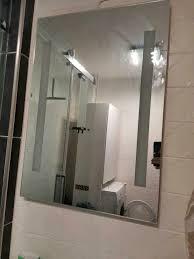 led lichtspiegel badezimmer spiegel