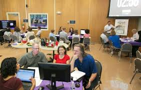 Lsu Online Help Desk by Ftc Events