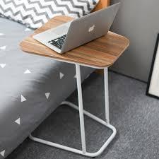 moderne ecke schreibtisch kleine laptop konsole tisch