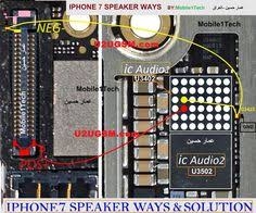 OEM ORIGNAL for iPhone 6 Loud Speaker Buzzer Ringer Ringtone