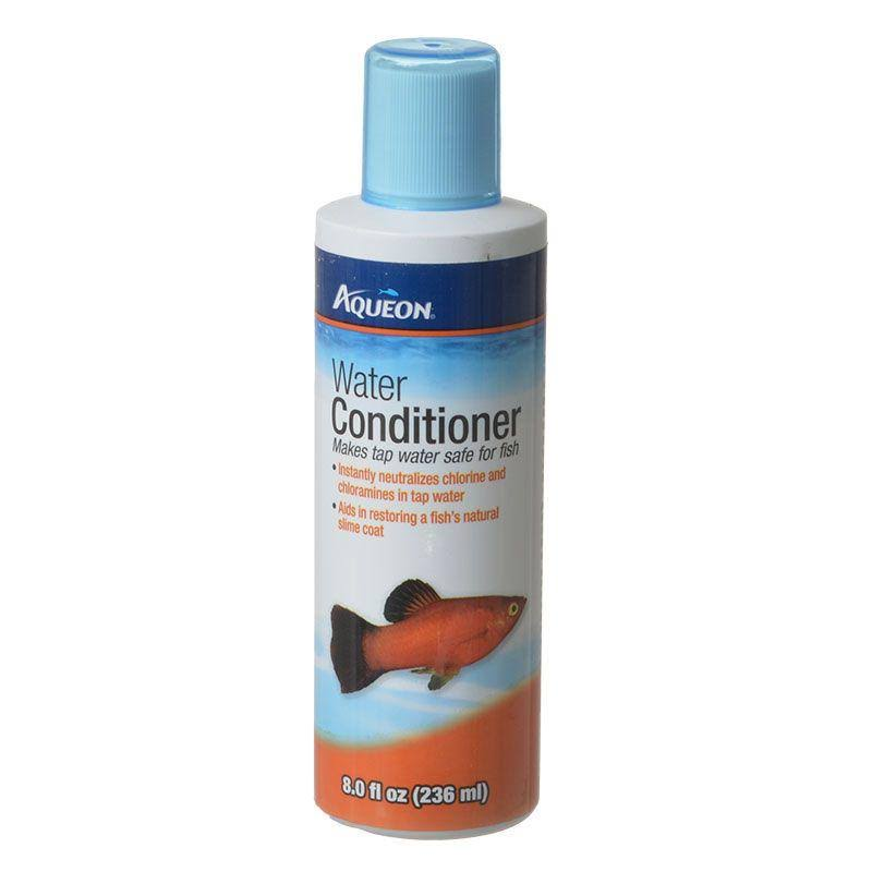 Aqueon Water Conditioner - 236ml