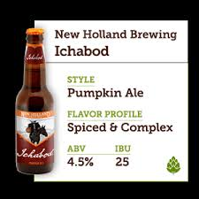Ichabod Pumpkin Beer Calories by Enough Of Winter And Are Already Looking Forward