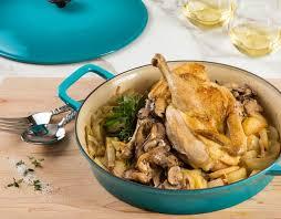cuisine fait cuisines of the le creuset official site