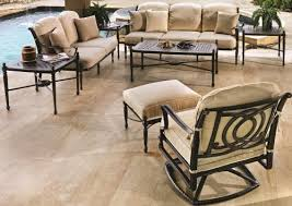 Gensun Patio Furniture Florence by Aluminum Patio Furniture In Maryland Watson U0027s Fireplace And Patio