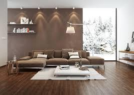 stilvoll wohnzimmer ideen braun beige wohnzimmer