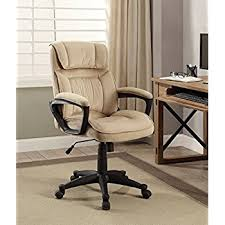 Serta Big And Tall Office Chair 45752 by Amazon Com Serta Style Hannah I Office Chair Microfiber Light