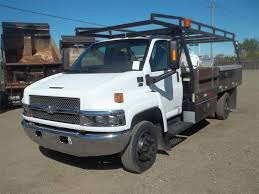 100 Gmc C4500 Truck 2008 GMC TOPKICK Stockton CA 5003378646