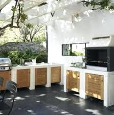 idee cuisine ext駻ieure idee cuisine exterieure idace cuisine dextacrieur idee amenagement