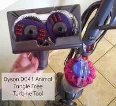 Dyson Dc41 Hardwood Floor Attachment by Let U0027s See What A Dyson Can Do Dyson Animal Review