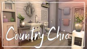 French Shabby Chic Bathroom Ideas by Impressive Country Chic Bathroom 5 Shabby Chic Bathroom Decor Give
