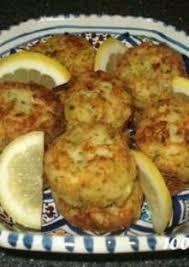 recettes de cuisine tunisienne croquettes tunisiennes de poisson