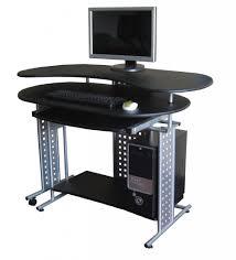 Computer Desks Walmart Canada by Computer Table Mainstays Oak Computer Desk Walmart Canada