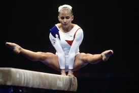 Dominique Moceanu Floor Routine by Shannon Miller Alchetron The Free Social Encyclopedia