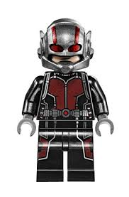 Buy Lego Superheroes Marvels Ant Man 76039 Building Kit Online At Low Prices In India