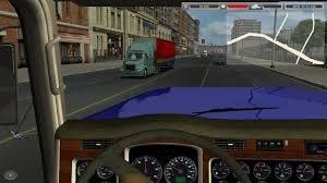 Hard Truck Simulator Game - Free Download