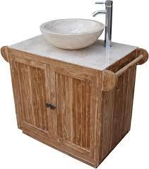 exotisches vintage waschbecken fürs bad guru shop