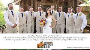 Bishop Pumpkin Farm Hours by Sacramento Wedding Venue Featured Partner Bishop U0027s Pumpkin Farm