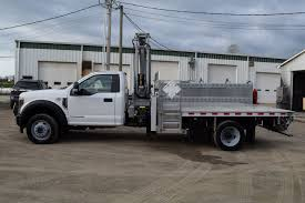 100 Propane Trucks For Sale Service Truck Bodies Combine Strength And Savings