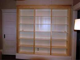 bookcase plans u2013 how to diy bookcase