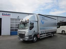 DAF LF FA (4x2) Sleeper Cab - Logaer Maschinenbau   DAF Trucks N.V. ...