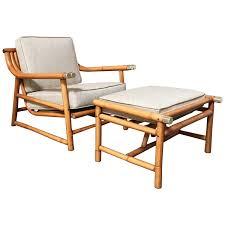 Mid-century Modern Rattan Lounge Chair And Ottoman | My ... Midcentury Show Wood Upholstered Chair Mid Century Modern Danish Style Armchair Lounge China Mid Classic Design Comfortable Hans Wegner Outdoor Orkney Island Rustic Folk Organic Elegant Contemporary Fniture Plastic Midcentury Stainless Steel And Alligator Harry Bertoia Wire Side Chairs Pair Roh Noordwolde Hoop 1960 Kstar Fundus Chair Phomenal Century Scdinavian Wooden Ding Cafe The Best Sellers You Need In Your Home
