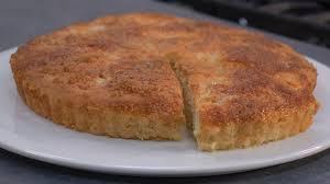 recette de la véritable tarte au sucre du nord