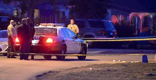 100 Rush Truck Center Pico Rivera Man Killed In Shooting Whittier Daily News
