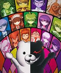 Hit The Floor Wiki Episodes by List Of Danganronpa The Animation Episodes Wikipedia