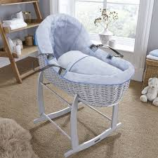 Clair De Lune Grey Willow Bassinet (Speckles Blue) | PreciousLittleOne Kingsley Bate Culebra Wicker Rocker Mainstays Willow Springs Outdoor Ding Chair Blue Set Of 5 Coco Cove Light Rocking Products Splendid Just Another Wordpress Site Better Homes Gardens Hawthorne Park Brickseek Chairs Cracker Barrel Antique Click Photos To Enlarge This Maple Tortuga Portside Steel With Navy Cushion Canada Classic Fniture Vintage Used Patio And Garden Chairish Lloyd Flanders Oxford Lounge Wickercom Amazoncom Brylanehome Roma Allweather Stacking