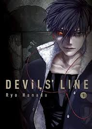 Devils Line Vol 1 By Ryo Hanada