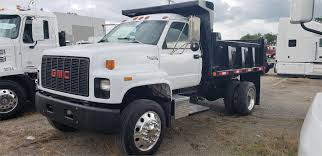 100 Kodiak Trucks GMC TOPKICK For Sale CommercialTruckTradercom