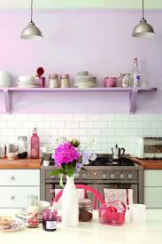 küche wandgestaltung 25 ideen mit farbe tapete und mehr