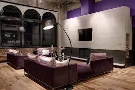 Inspiring Image Of Various Porcelain Tile Fireplace Surround For Your Inspiration Killer Purple