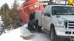 100 Semi Truck Motorhome RV Heavy Towing 24hr Service In Fremont Teton Counties