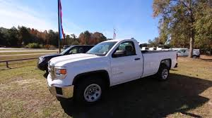 2015 GMC Sierra - Work Truck / Regular Cab - For Sale Review ... New 2019 Chevrolet Colorado Work Truck 4d Extended Cab In Madison Preowned 2017 Pickup 2004 Gmc Sierra 1500 Kocur Krew Automotive 2018 Silverado 2500hd Double Used 2013 Gmc Other For Sale Salem Nh 2008 Nissan Dealer Lincoln Reviews And Rating Motor Trend 2010 Summit White 3500hd Regular 4x4 Tappahannock Vehicles For