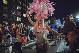 Greenwich Village Halloween Parade 2014 Pictures by Nyc Halloween Parade 2017 Photo Album Halloween Ideas